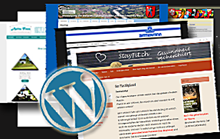 Aufbau und Pflege von Webseiten